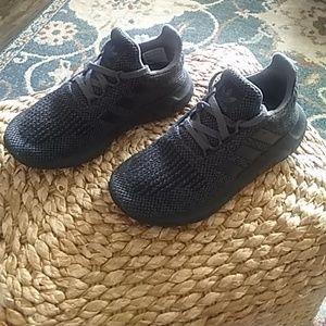 Adidas shoe size 12 youth